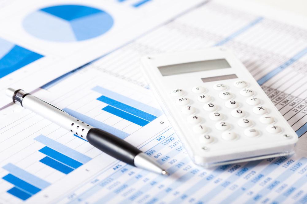 HOA management financial services