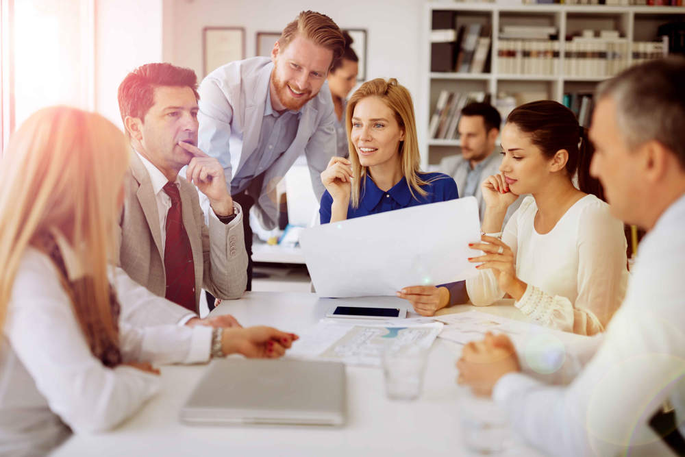 board meeting tips