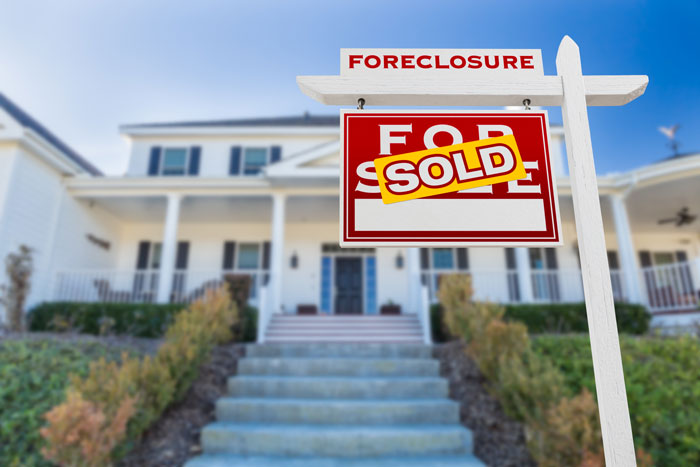 redemption period after foreclosure