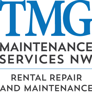 TMG Maintenance Services NW Logo