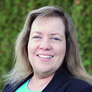 Janine Leyrer
