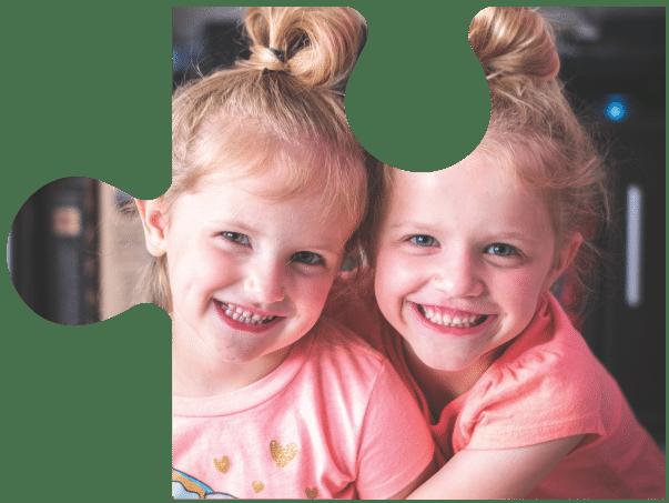 TMG Cares - Children