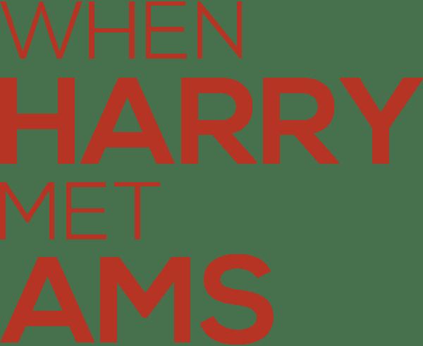 When-Harry-Met-AMS