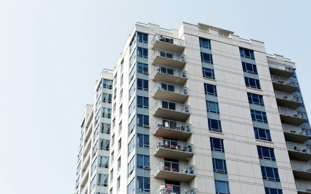 FHA condominium program reform